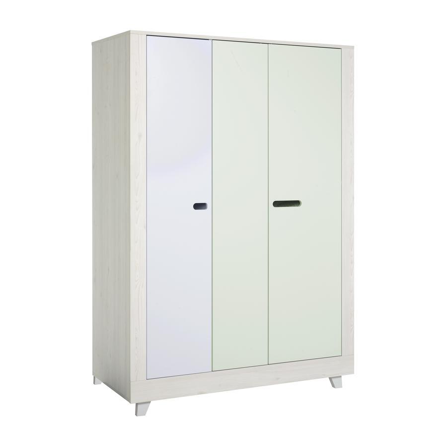 Geuther Šatní skříň Momo 3dveře