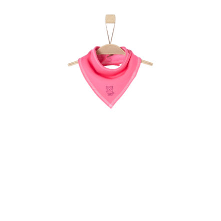 s.Oliver Girl s triangulaire foulard rose
