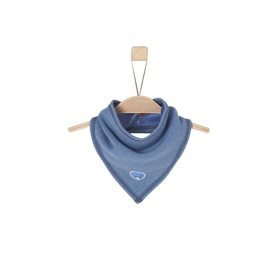 s.OLIVER Boys šátek blue melange