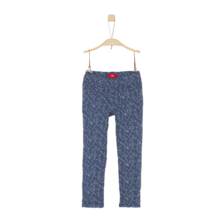 s.Oliver Girls Jeans blue