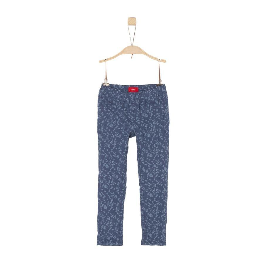 s.Oliver Girl s Jeans blue