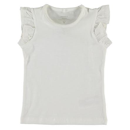 name it Girls T-Shirt Erika snow white