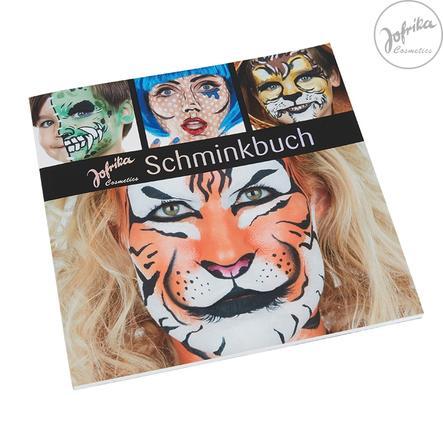 Jofrika Schminkbuch
