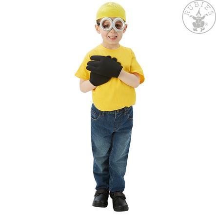 Zestaw blistrów kostiumowych Rubinów Minion Blister Set