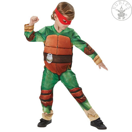 Rubies Kostüm TMNT Deluxe