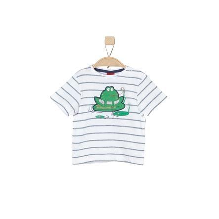 s.Oliver  T-shirt vit
