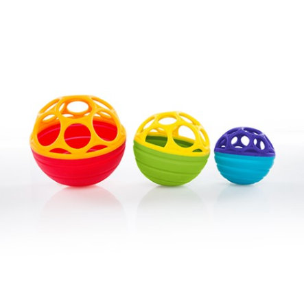 Oball™ Collapse and Stack Balls