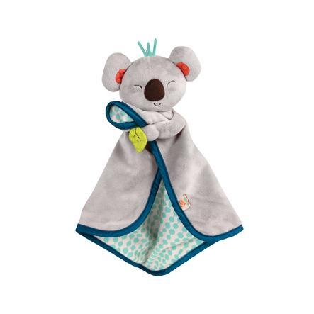 B. toys Security Blanket Koala