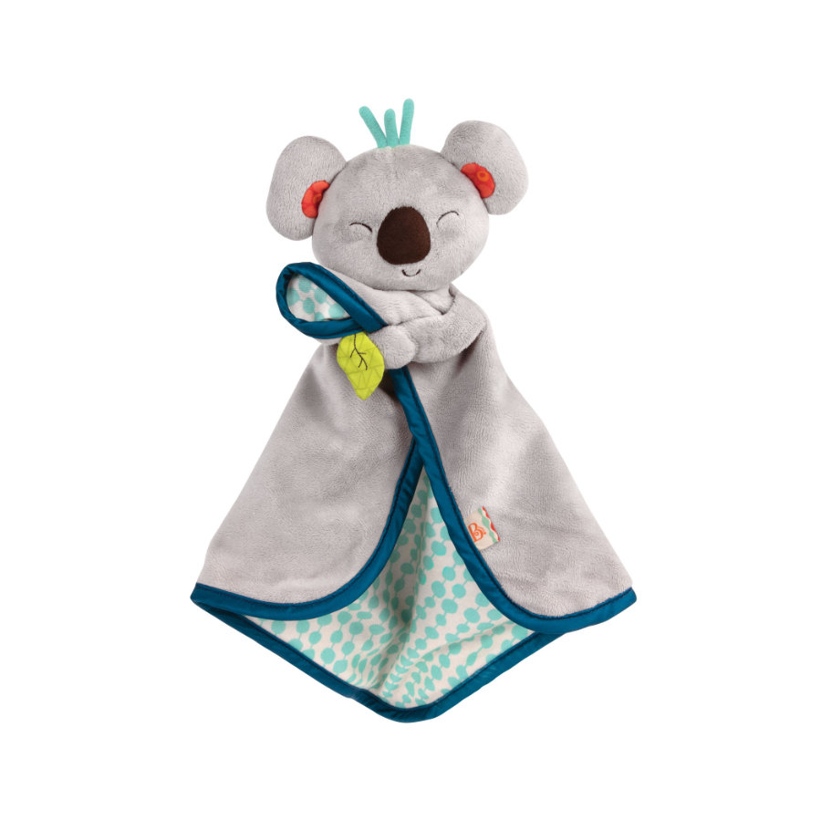 B. toys Security Blanket Koala