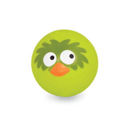 B. toys AniBall Bouncing Bird - Lime