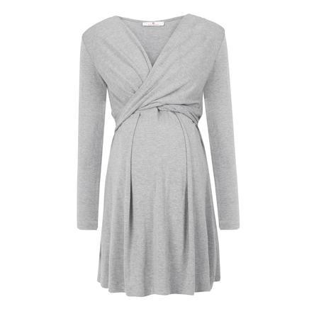 bellybutton Robe d'allaitement Alina, gris