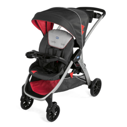chicco Sittvagn Stroll'in'2 Lava