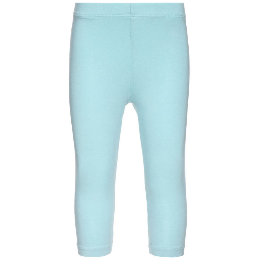 Name it Girls Capri Leggings Vivian aqua haze