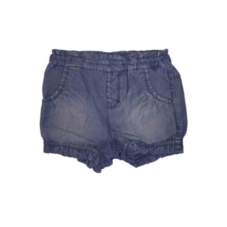 name it Girls Jeans-Shorts Abischa medium blue denim