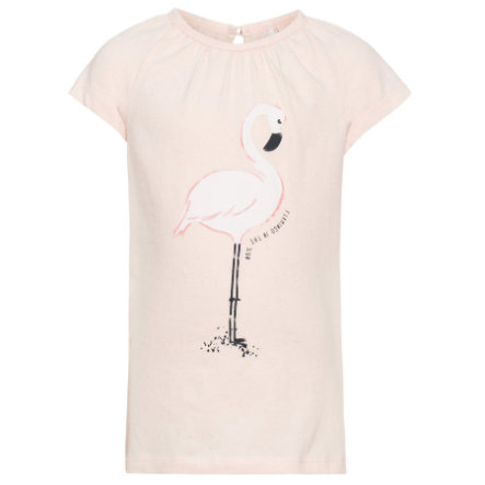 name it Girls T-Shirt Giga pink dogwood
