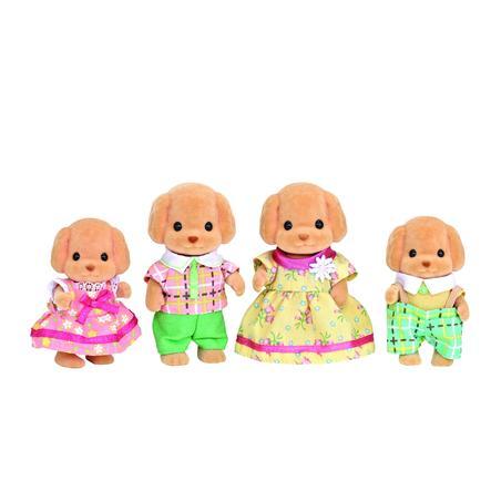 Sylvanian Families® Rodinka pudlů