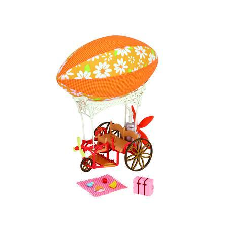 Sylvanian Families® Familienausflug - Himmelsballon
