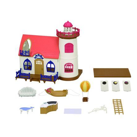 Sylvanian Families® Familieudflugt- Lighthouse Starry Point