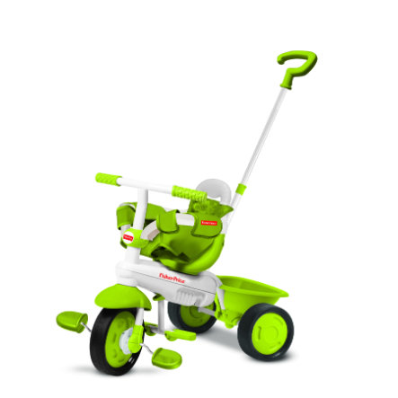 smarTrike® Fisher-Price® 3-in-1 Classic Dreirad