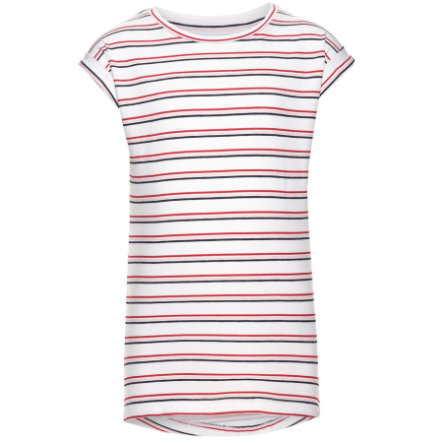 name it Girls T-Shirt Gosa bright white