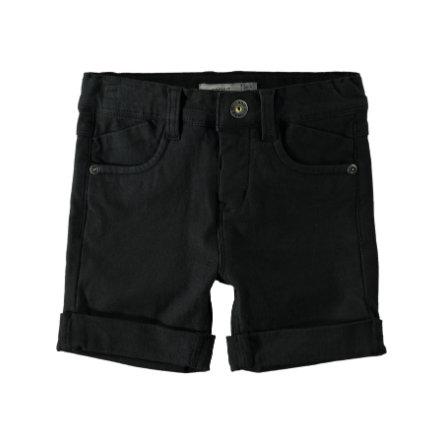 name it Boys Shorts Jon black