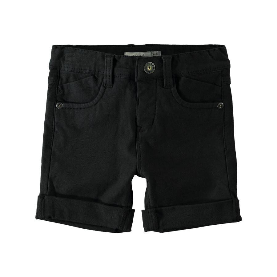 name it Boys Shorts Jon negro