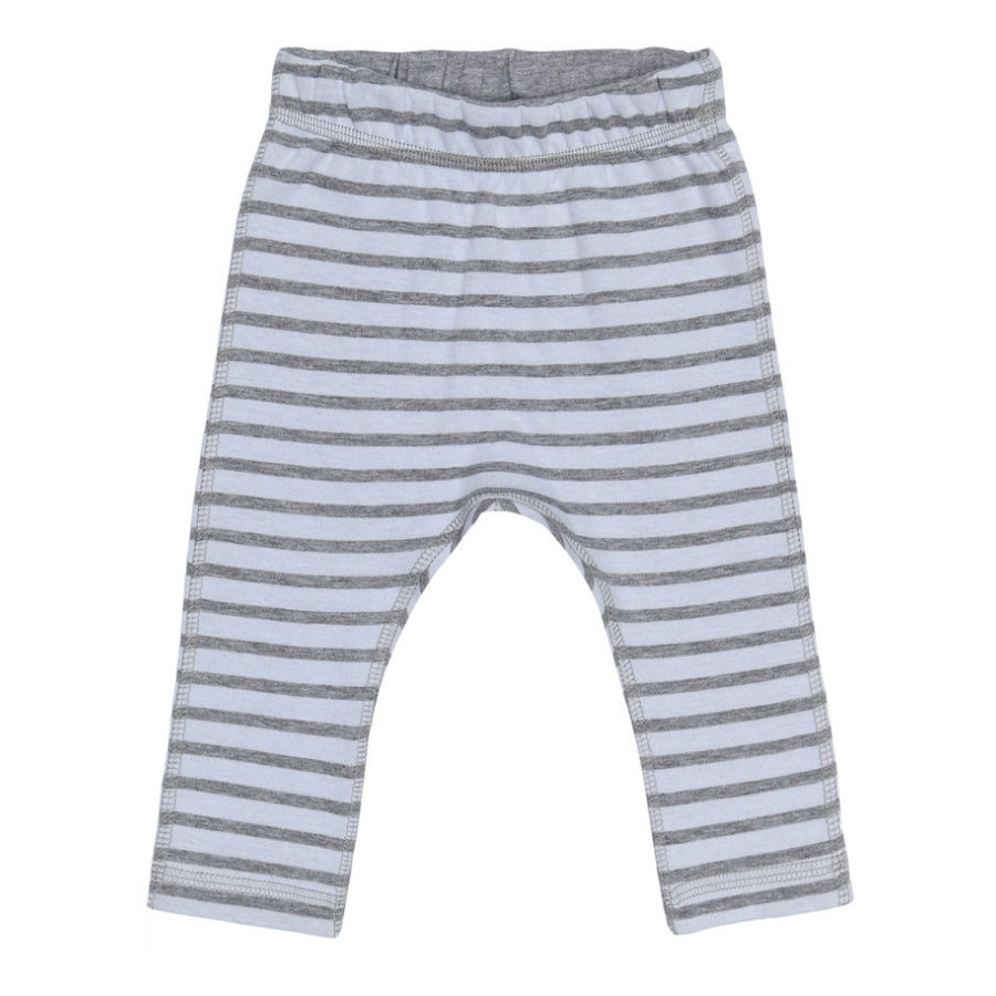 name it Pantalon de survêtement Uxogu gris mélangé