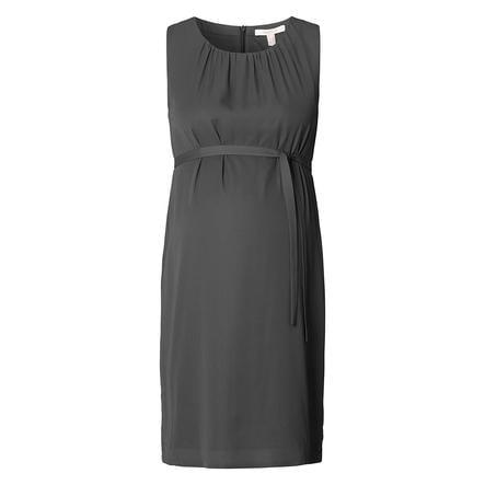 ESPRIT Robe de maternité courte noire