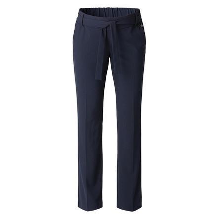 ESPRIT Okoliczności Spodnie Długość: 32 Nocny Niebieski