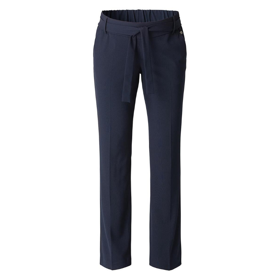 ESPRIT Umstands Hose Länge: 32 Night Blue