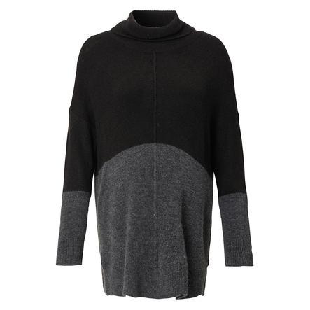 ESPRIT Umstandssweater black grery