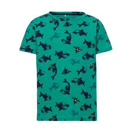 name it Boys T-Shirt Billard de Daw