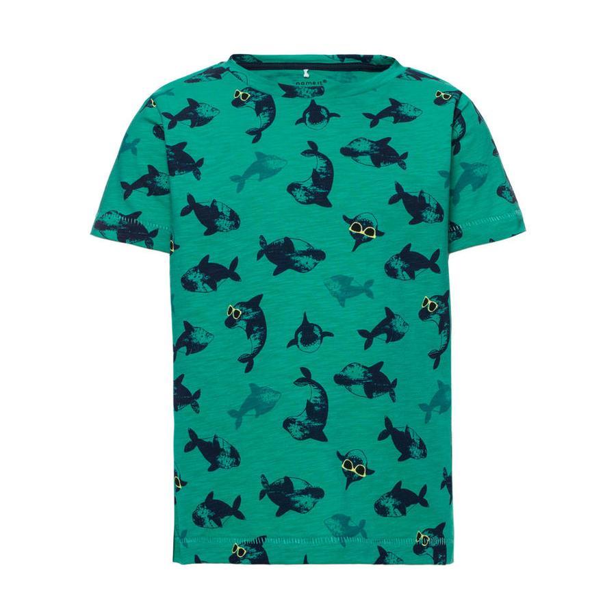 name it Boys T-Shirt Daw billiard