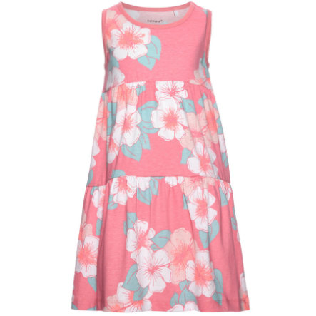 name it Girls Kleid Viggadi flamingo pink