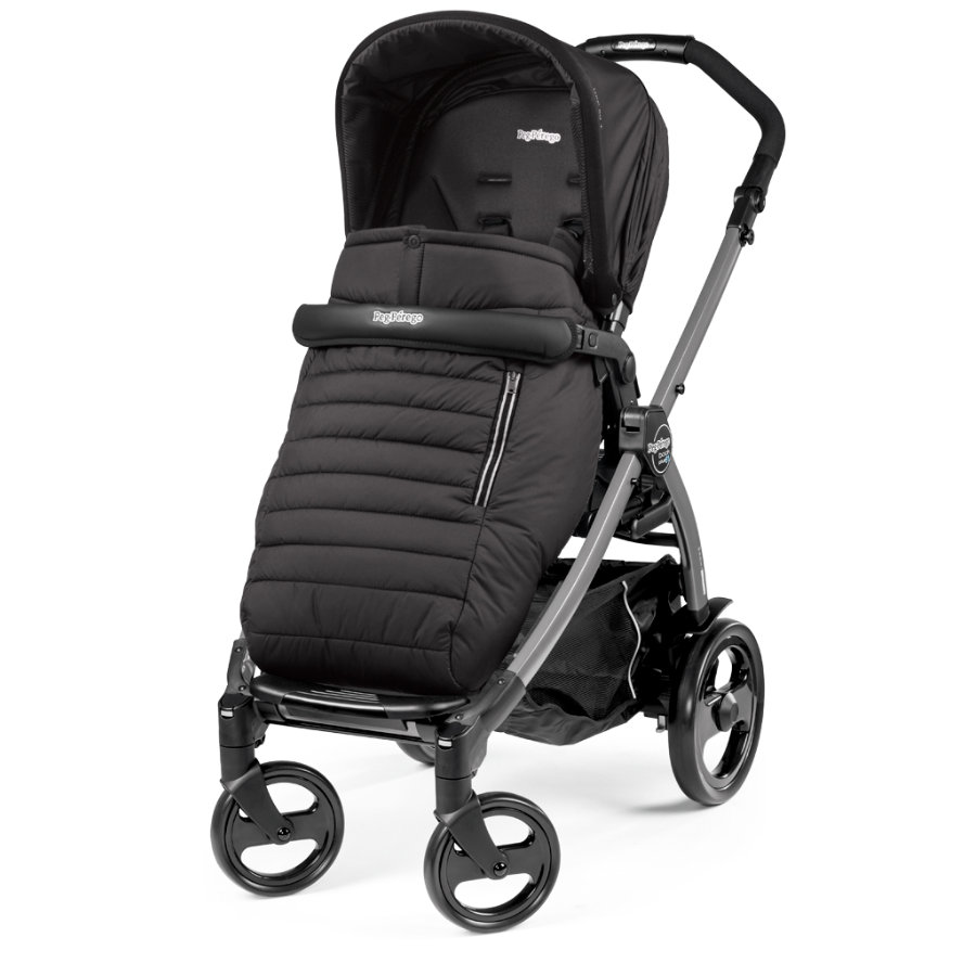 Peg-Perego Sportwagen Book 51 jet Breeze Noir