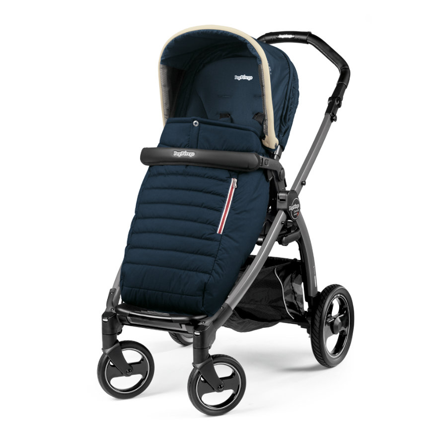 Peg-Perego Sittvagn Book S jet Breeze Blue