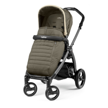Peg-Perego Passeggino Book S jet Breeze Kaki