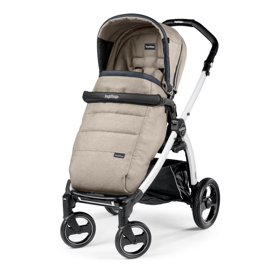 Peg-Perego Sittvagn Book S Luxe Beige