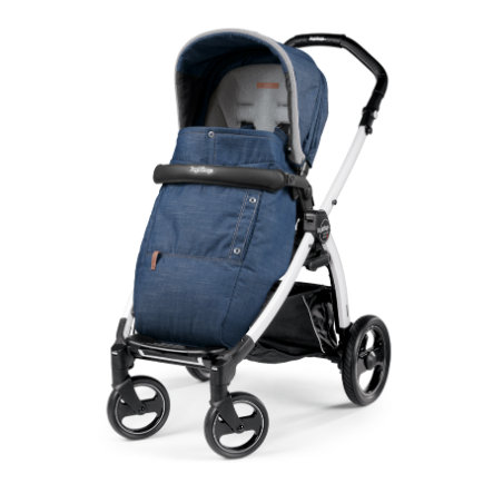 Peg-Perego Sittvagn Book S Urban Denim