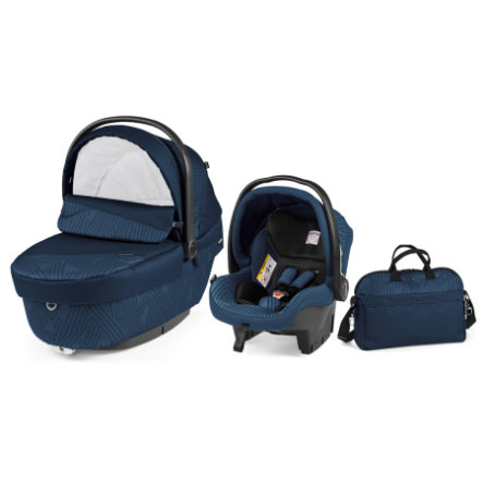 Peg-Pérego Set XL Geo Navy