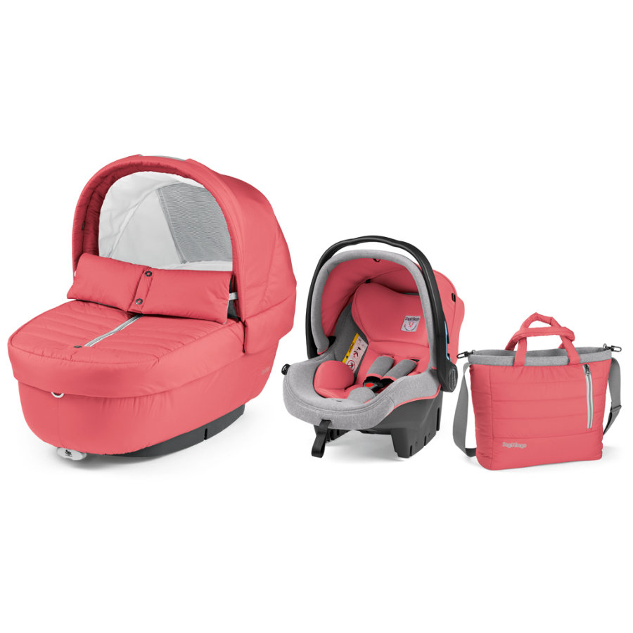 PEG-PEREGO Set Elite, Breeze Coral