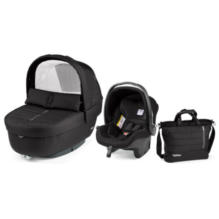 Peg-Pérego Set per passeggino Elite Breeze Noir