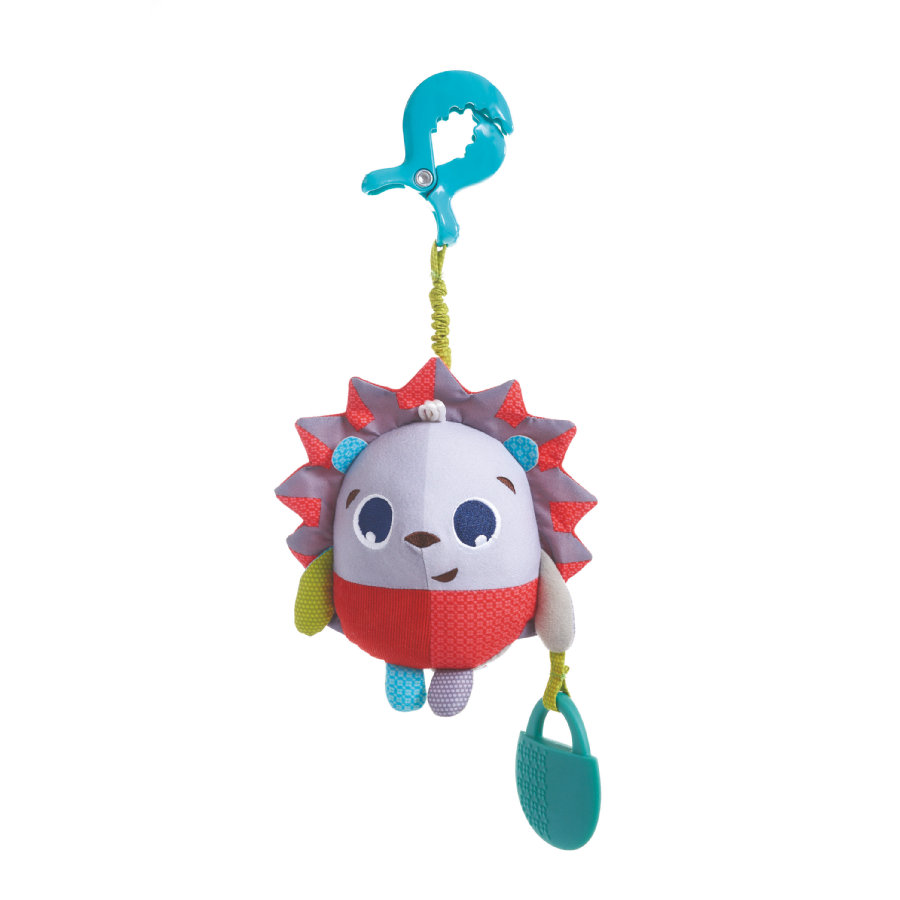Tiny Love™ Tiny Smart - Gioco passeggino, Jumpy Marie Hedghog