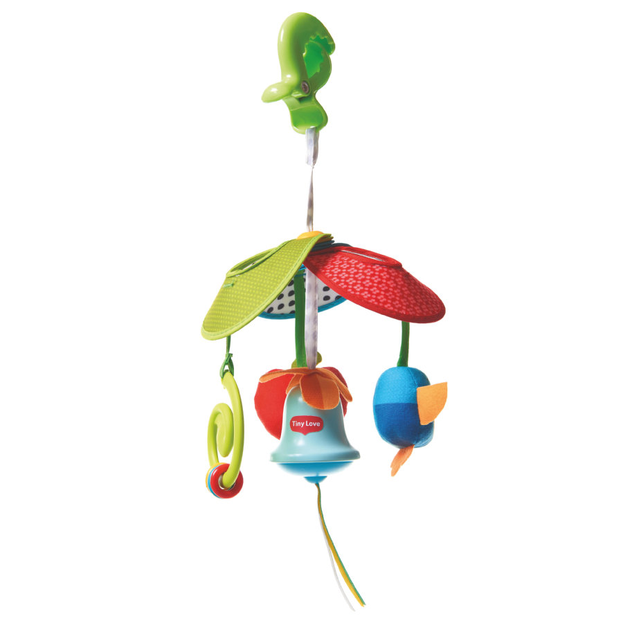 Tiny Love Pack & Go - Babymobil Mobile Into the Forest