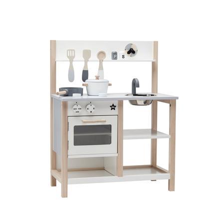 Kids Concept® Küche weiß,grau
