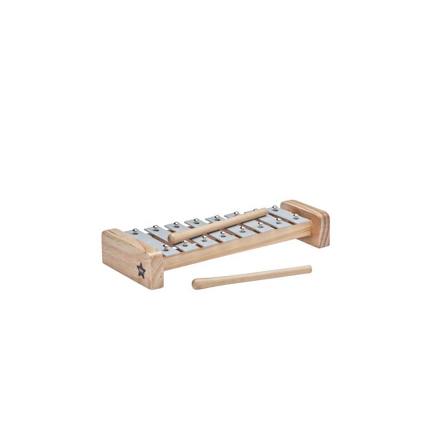 Kids Concept® Xylofon šedý
