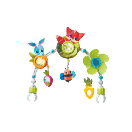 Tiny Love™ Sunny Stroll Meadow - Łuk z zabawkami