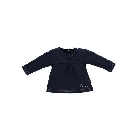 b.e.s.s Langarmshirt Girls Blue