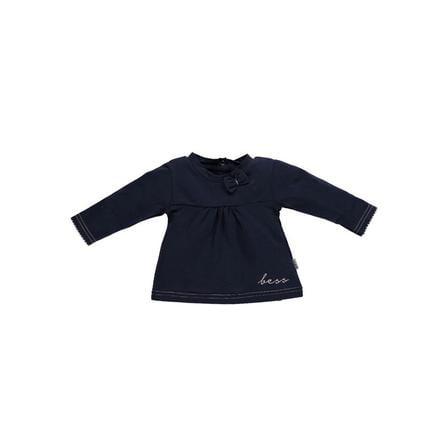 b.e.s.s Shirt met lange Girl mouwen s Blauw
