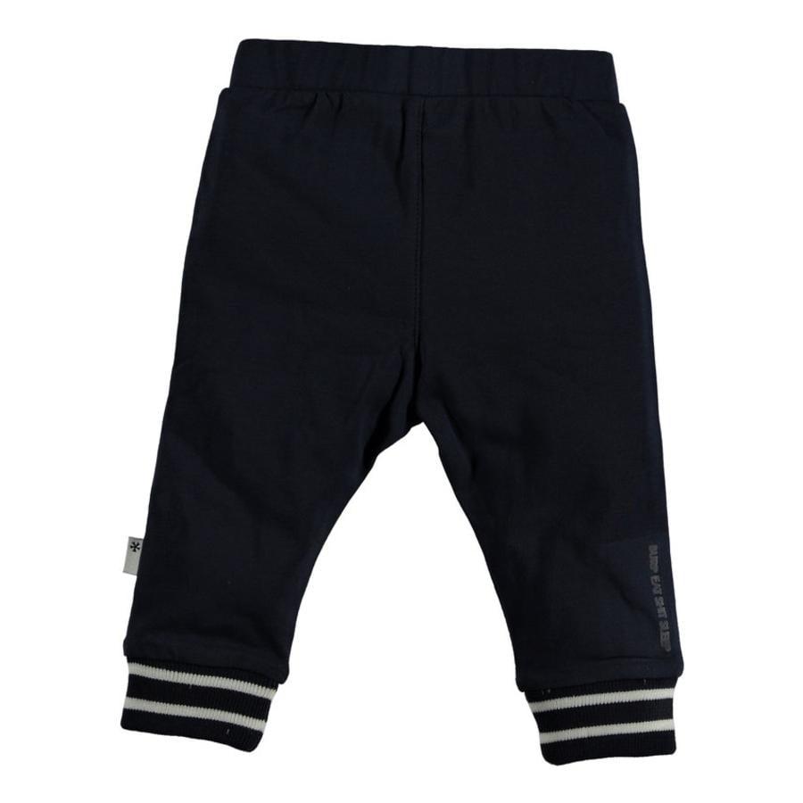 b.e.s.s Pantaloni sudore blu scuro